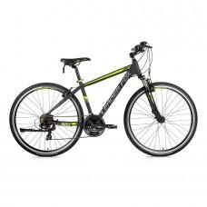 NEU Cross bike Leader Fox DAFT gent, 28 Zoll ALU FAHRRAD,