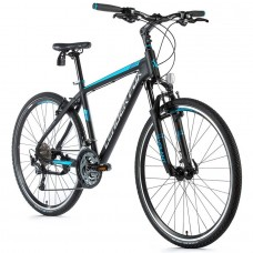 NEU! 2020 Cross bike Leader fox SUMAVA gent, 28 Zoll ALU FAHRRAD, SHIMANO ALIVIO SCHALTUNG,27 Gänge, 2 Jahre Garantie