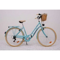 "ARIZONA HOLLANDRAD 28"" CITYBIKE TURKIS"